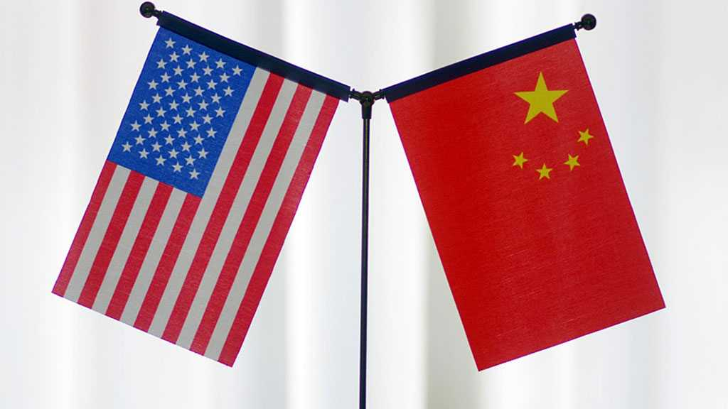 China Urges US to Find 'Courage' To Address Own Mistakes after Bilateral Military Talks