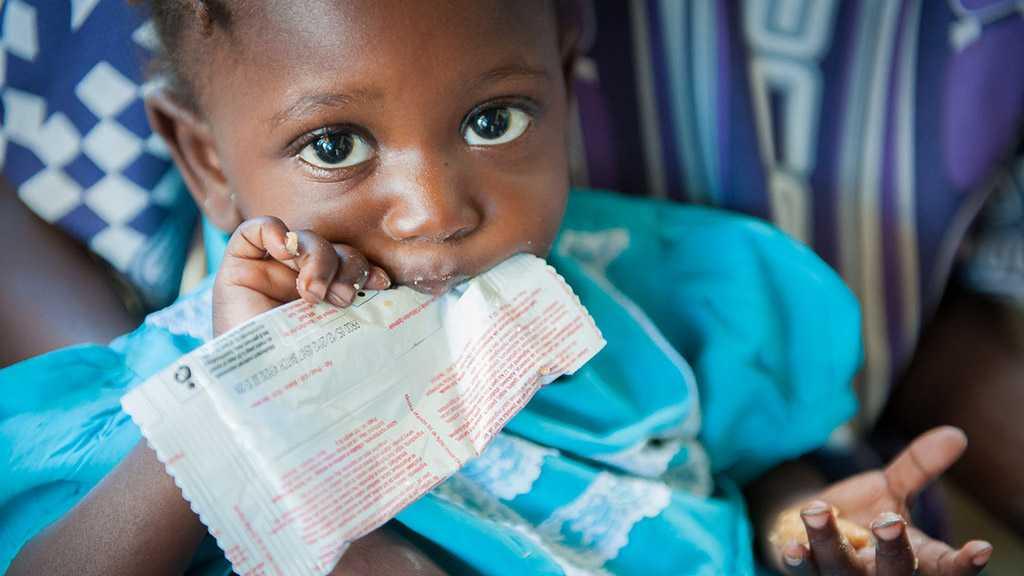"UN Warns of ""Unprecedented"" Malnutrition in Ethiopia's Tigray"