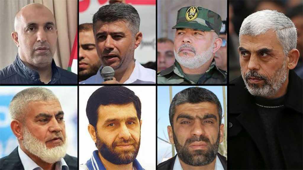Yehya Sinwar, As Sayyed Nasrallah, Knows the Secrets of the 'Israeli' Society
