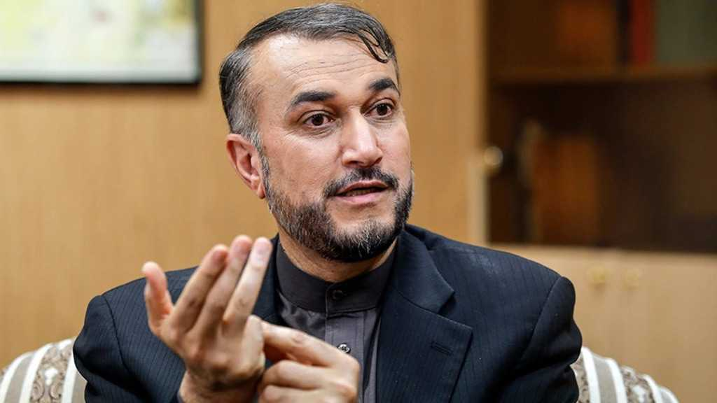 """Iran FM: Bahrain's Move to Welcome """"Israeli"""" Minister Betrayal of Palestinians"""