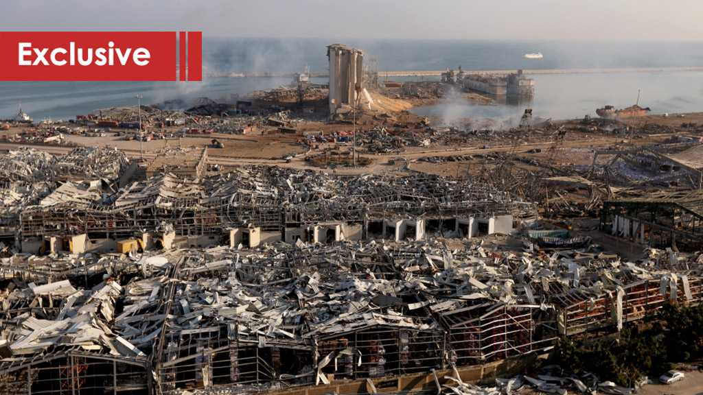Negligence, Corruption & Power Abuse… Elements of the Littered Beirutshima Investigations