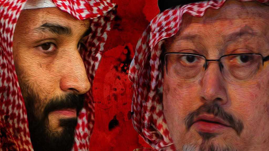 On Khashoggi Murder Anniversary, Advocates Want Action from Biden