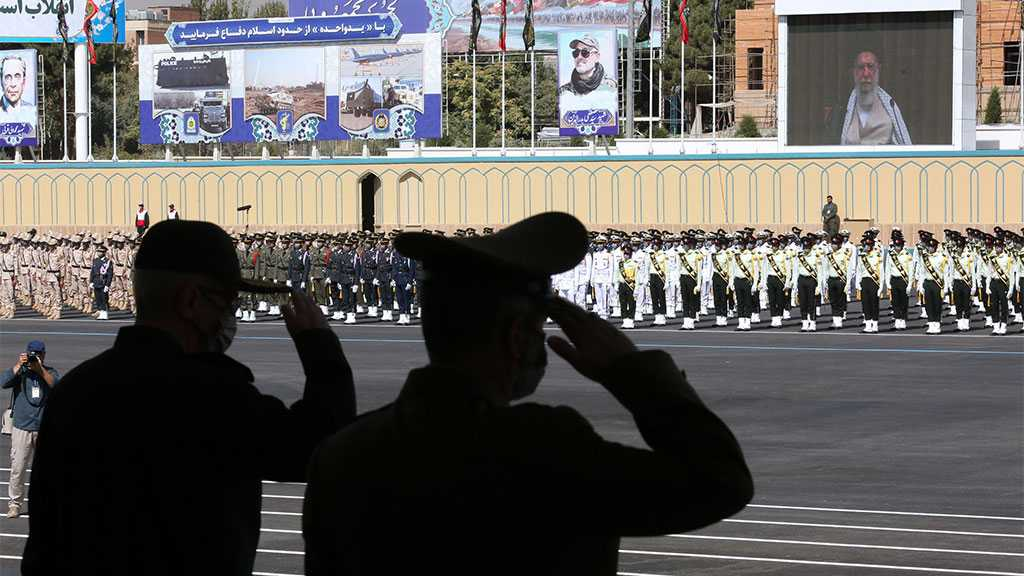 Imam Khamenei Urges Regional States to Prevent Foreign Intervention