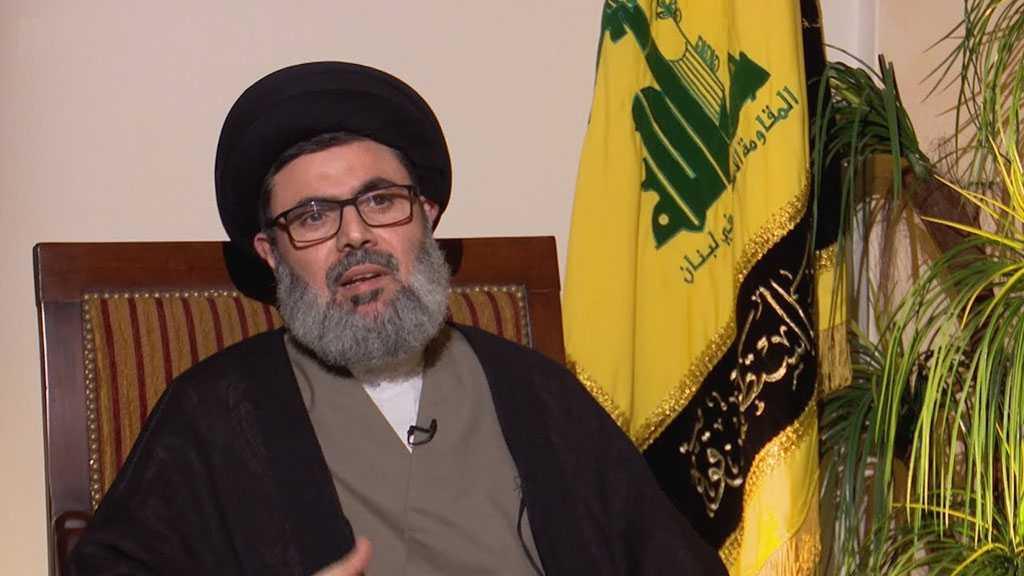 Sayyed Safieddine: Iran Fuel Imports Not Hezbollah's Last Step