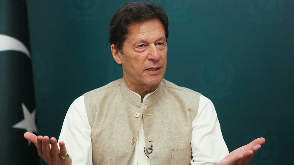 Pakistan PM Promises to Investigate Citizens Named in Pandora Papers