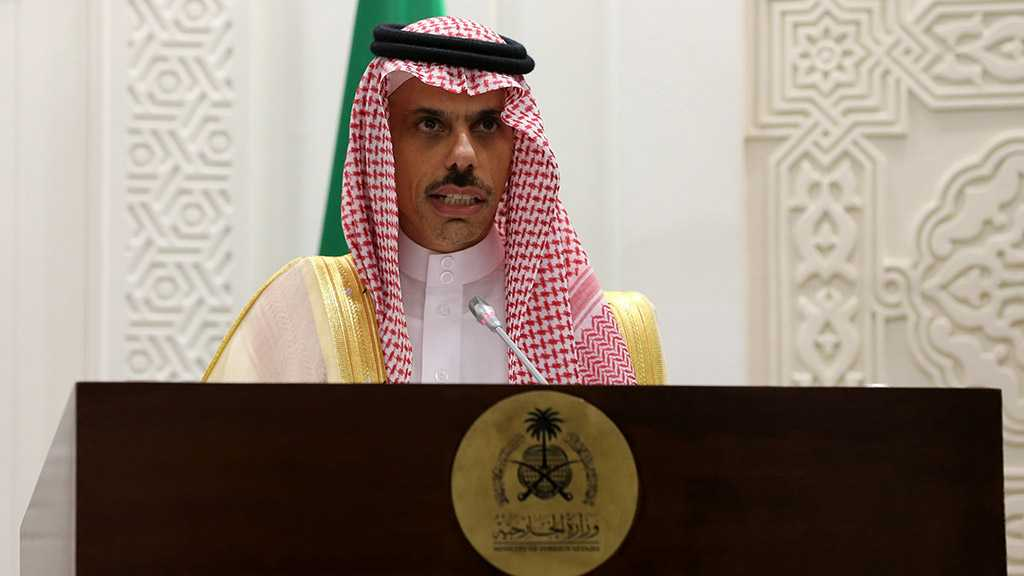 Saudi Arabia Confirms Recent Talks with Iran