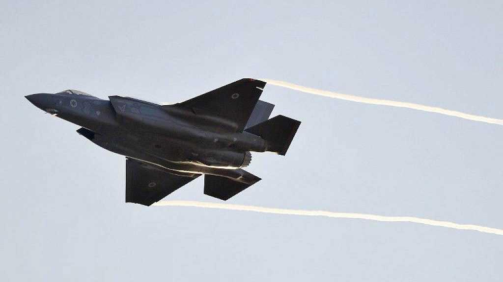 """""""Israeli"""" Warplanes, Gunboats Penetrate into Lebanese Airspace, Territorial Waters"""