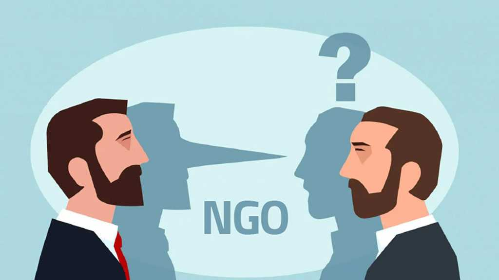 Infographics: NGOs and the American Role