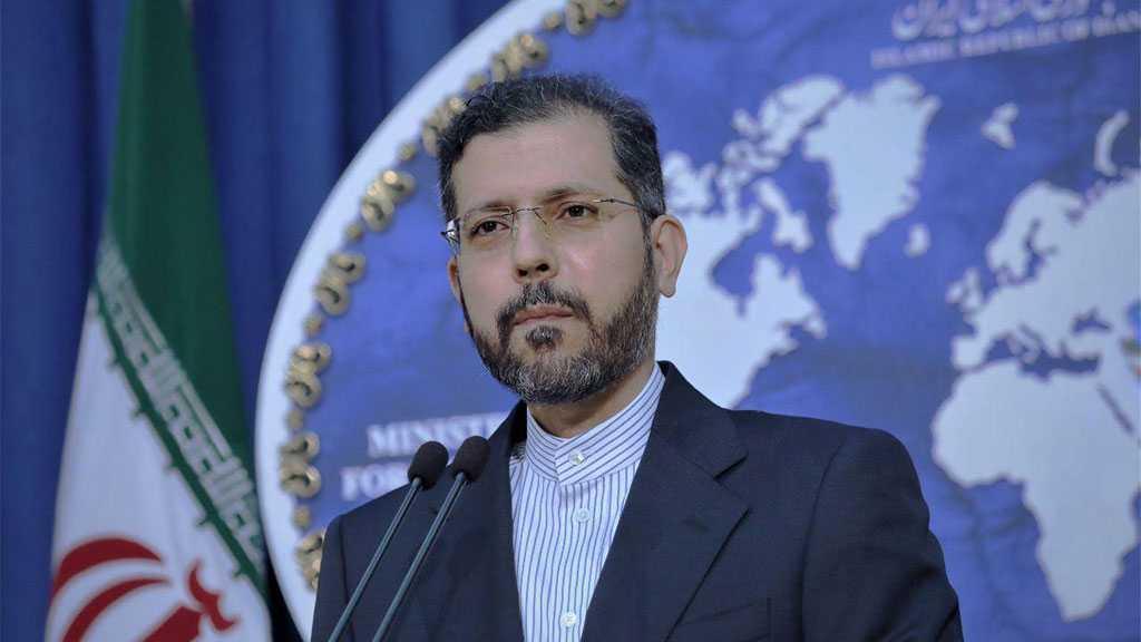 Tehran Says Talks with Riyadh in Process Perfectly