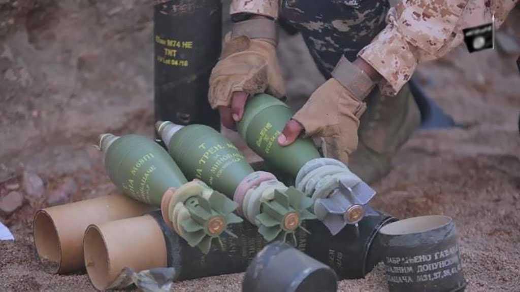 Saudi Arabia Involved in Providing Weapons to Al-Qaeda, Daesh in Yemen - International Reports