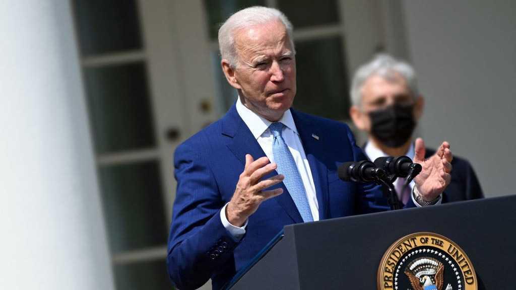 Biden Says Republicans Risking Disastrous Default amid Debt Ceiling Debate
