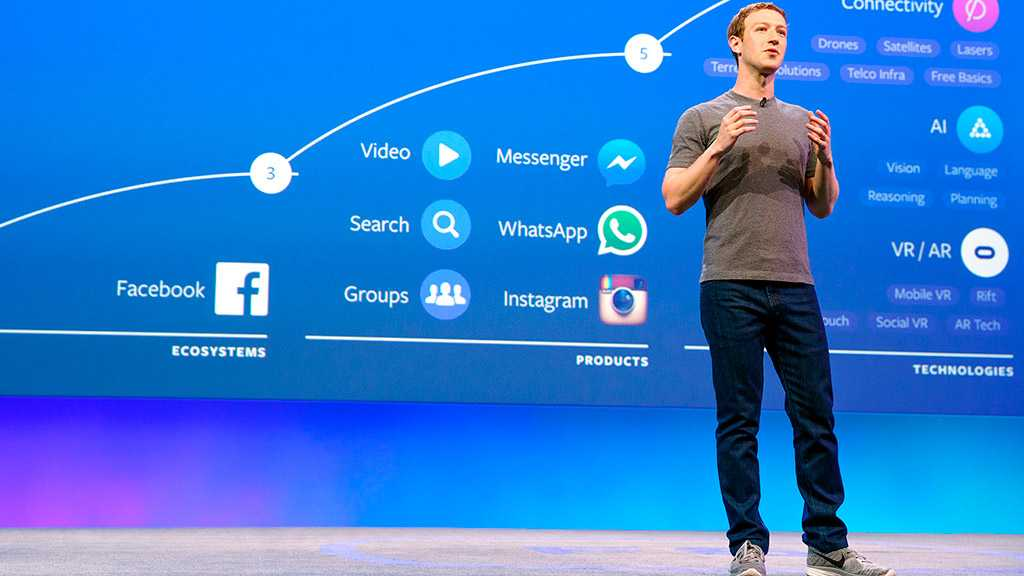 Zuckerberg Loses Over $6 BILLION As Facebook-Empire Outage Drags into Hours