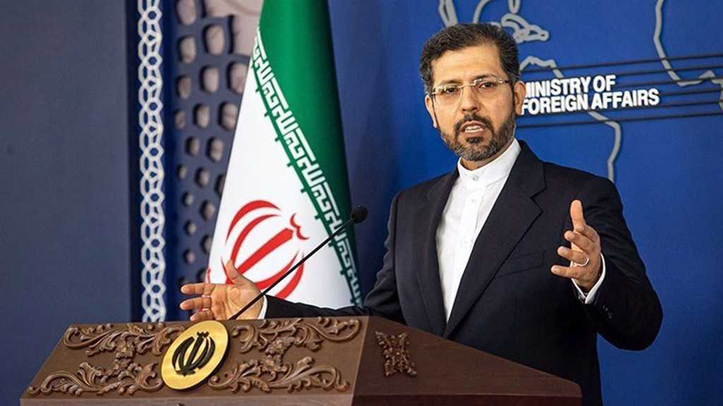Iran: Removing All 800 Trump-Era Sanctions Ticket for US to Return to JCPOA Talks
