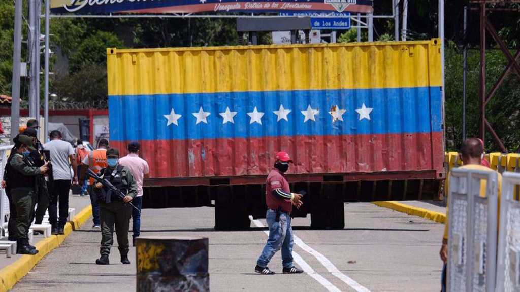 Venezuela Opens Border with Colombia after More Than Two Years