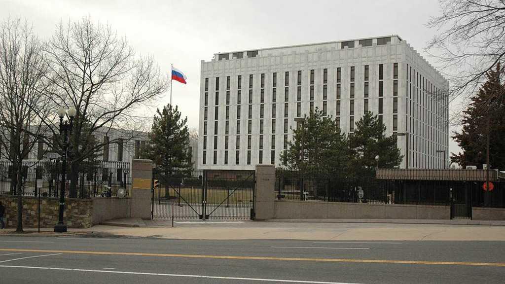 US Senators Urge Biden to Expel 300 Russian Diplomats amid Moscow Embassy Dispute