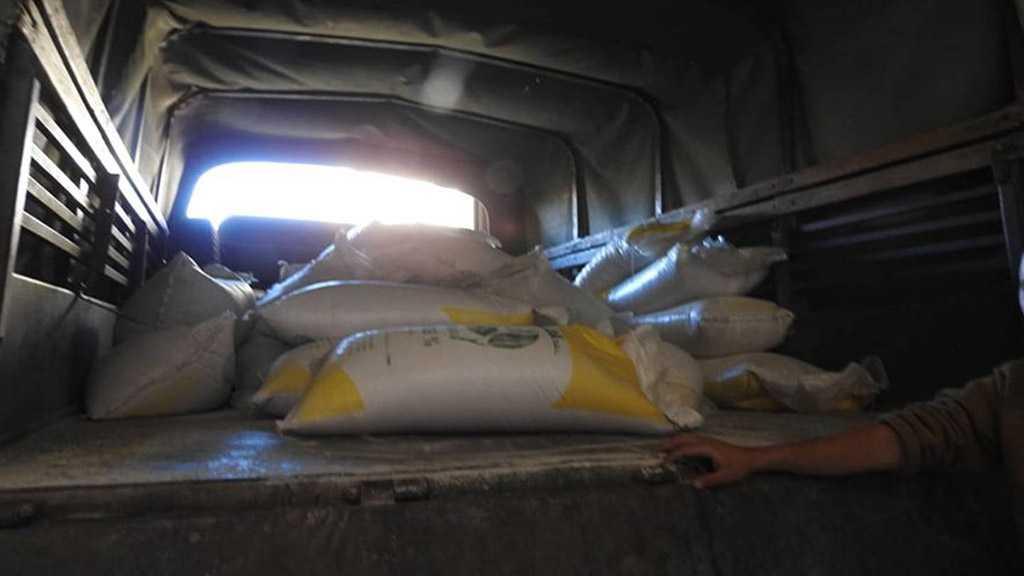 Lebanese Army Seizes 28,275 Kilograms of Ammonium Nitrate in Arsal