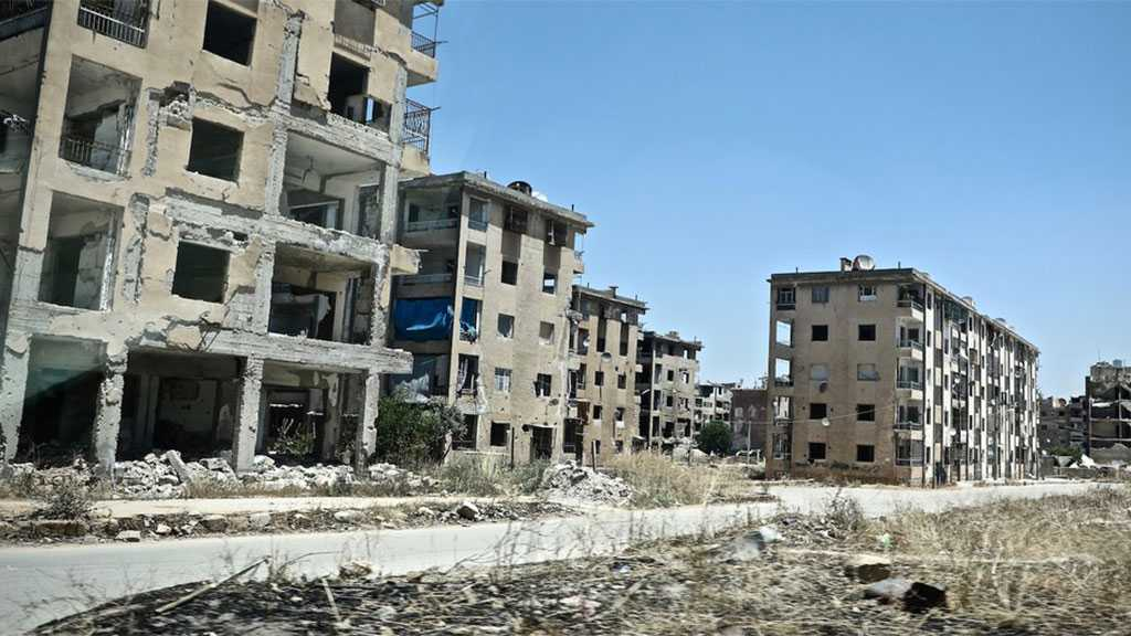 Dialogue, Cooperation Right Way to Resolve Syrian Chemical File - Chinese Envoy