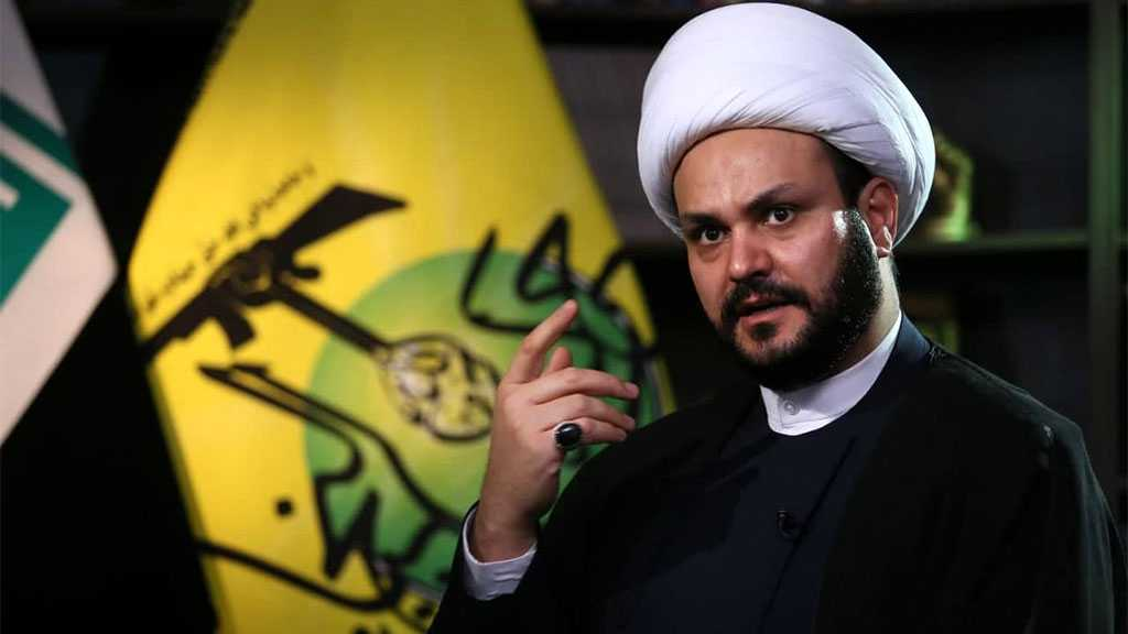 Iraq's Nujaba: Next PM Must Cancel US-ordered Agreements, Expel Occupying Forces