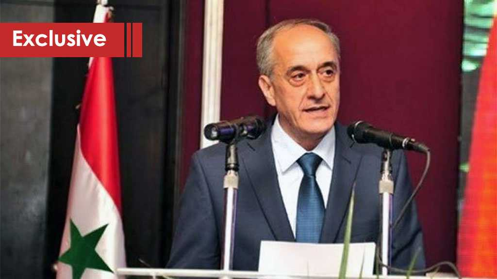 Syrian Deputy Foreign Minister to Al-Ahed: US Scheme in The Region has Failed
