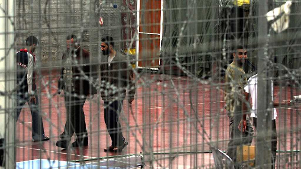 """Israel"" Confines 14 Detainees under Brutal Conditions in Al-Naqab Prison"