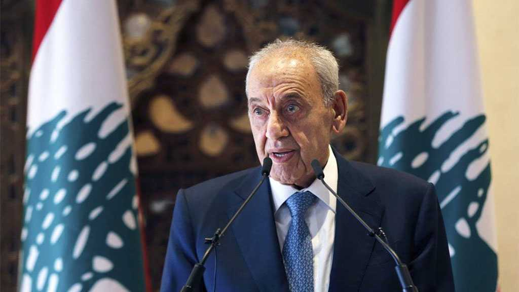 Syria Proved 'Israeli' Weakness In Face Of Resistance – Lebanese Parliament Speaker