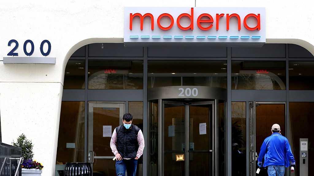 Top Moderna Executives Make Forbes' Top 400 Richest List