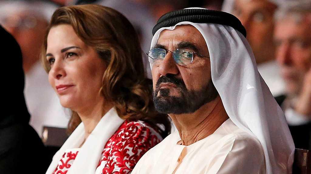Dubai Ruler Used «Israeli» Software to Hack Ex-Wife's Phone