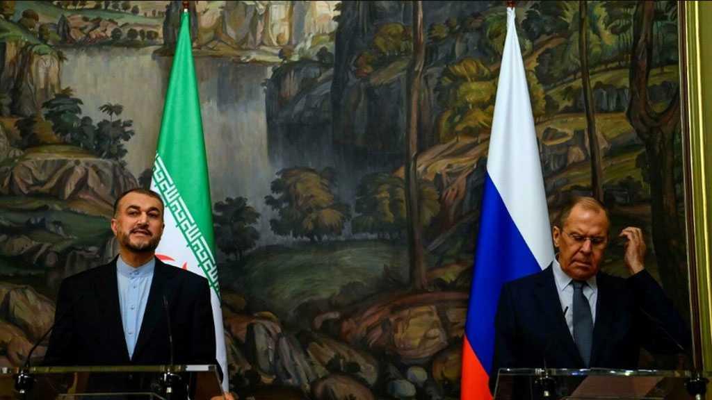 Iran, EAEU Negotiating on Permanent Free Trade Zone Deal: Lavrov