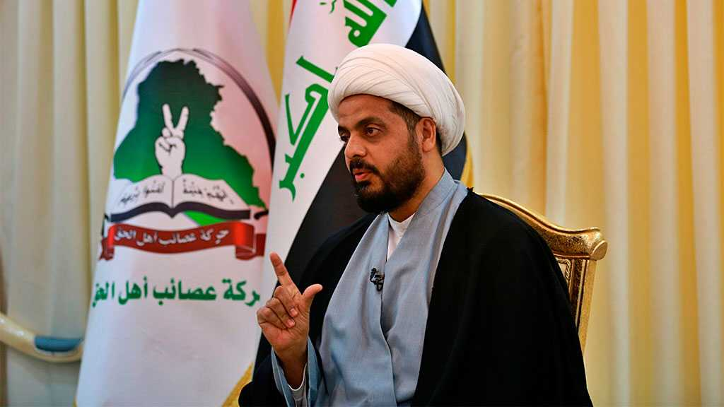 Asaib Leader Warns: UAE Can Rig Iraqi Parliamentary Poll In Favor Of Normalization with 'Israel'