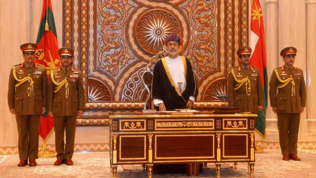 "Senior Official Hopeful for Future ""Israel""-Oman Normalization"