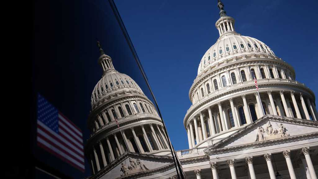 US Senate Passes Bill to Raise Federal Debt Ceiling until Early December