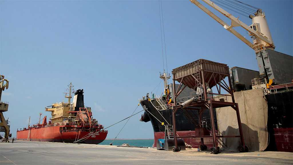 Saudi-led Coalition Continues Hijacking Yemen Oil amid UN Silence - Official