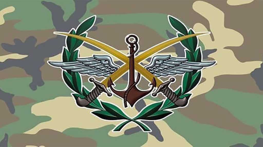 Syrian Army Air Defenses Repel 'Israeli' Missile Aggression on T4 Military Airport