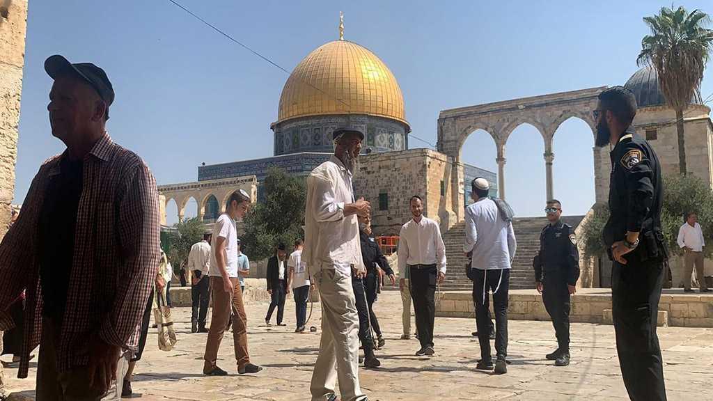 «Israeli» Judge Upholds Ban on Jewish Prayer at Al-Aqsa Compound