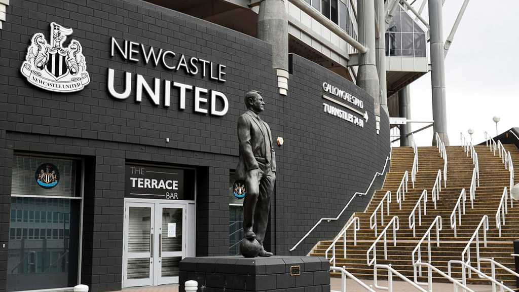 UK Withholds Details of Talks on Saudi Arabia's Newcastle Takeover