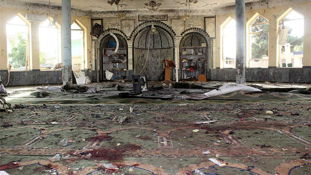 Ayatollah Sistani: Muslim Nations, International Community Left Afghans Alone