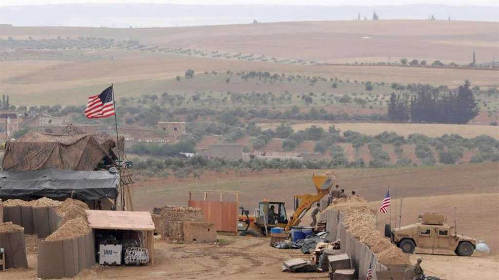 FM Mikdad Demands End To Illegal US, Turkish Presence in Syria