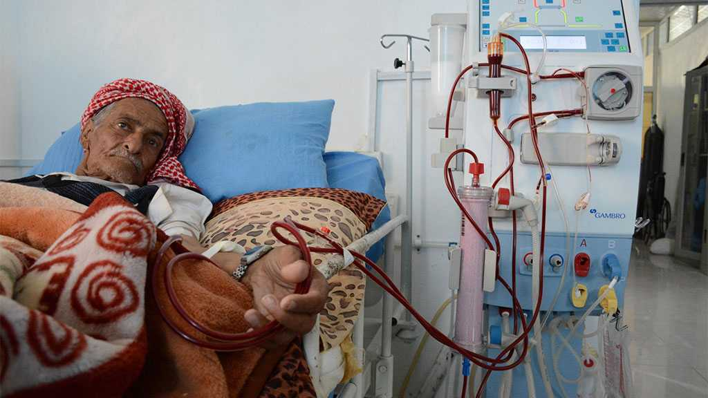 Yemen Can't Wait: Dialysis Center in Al-Bayda Warns It Services Will Stop