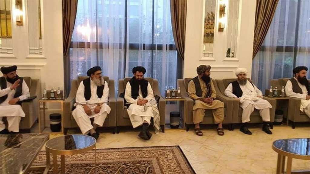 Taliban Calls for Improved 'Diplomatic Relations' With US after 'Candid Talks' In Doha