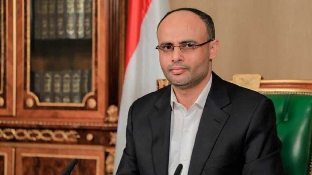 Yemeni Official Denounces US Suffocating Siege on Yemen