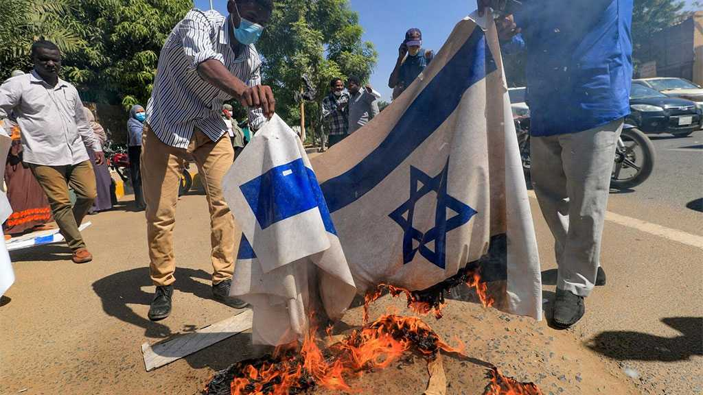 US Pressuring Sudan for Normalization with 'Israel'