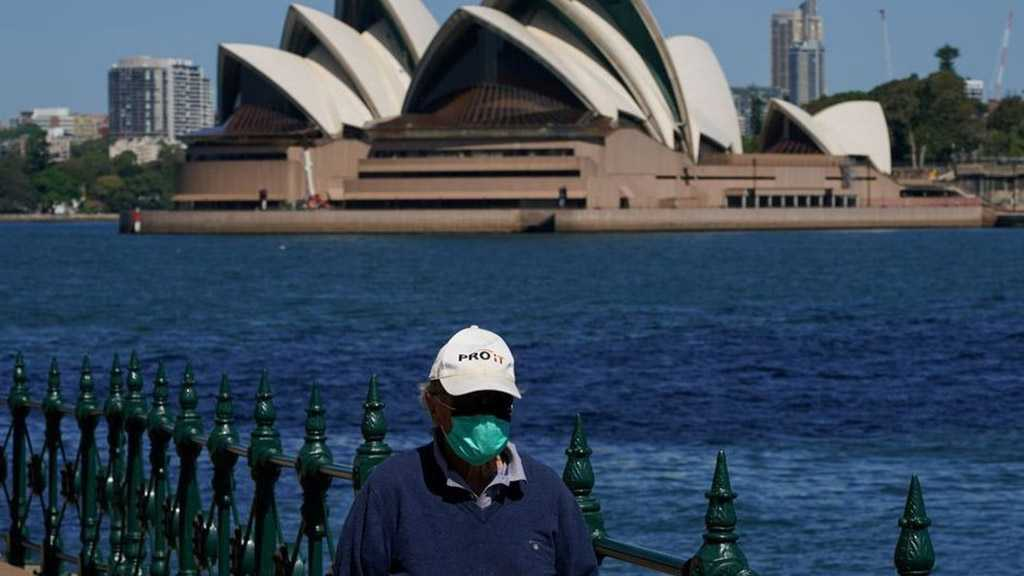 """Sydney Exits Lockdown As Australia Gears Up to """"Live With"""" COVID"""