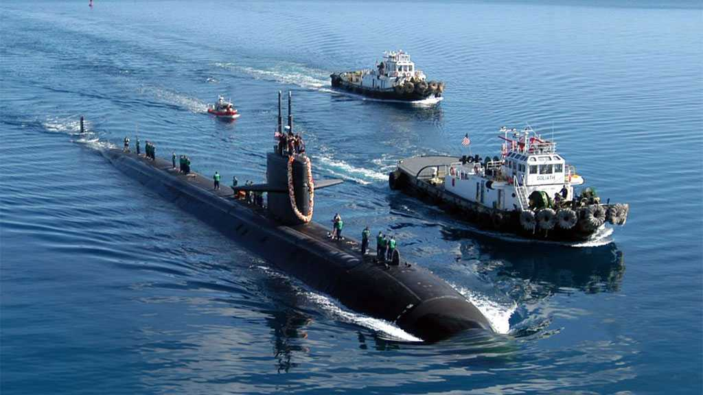 US Navy Engineer Arrested For Selling Nuclear Submarine Secrets