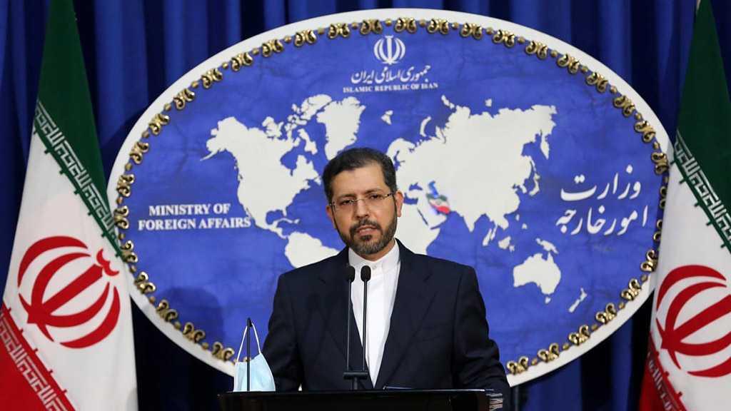 Iranian FM Spox: Iran-Saudi Talks Going on Uninterruptedly