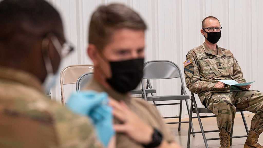 Hundreds of Thousands of US Troops Remain Unvaccinated As Deadlines Near