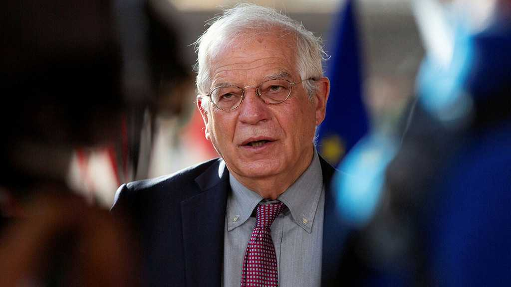 Borrell Warns EU Likely to Lose Player Status in Int'l Arena