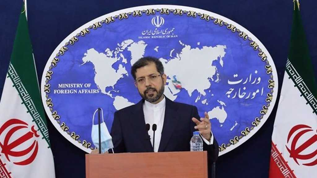 """Iran: Iraq """"on Right Path of Democracy"""" After Elections"""