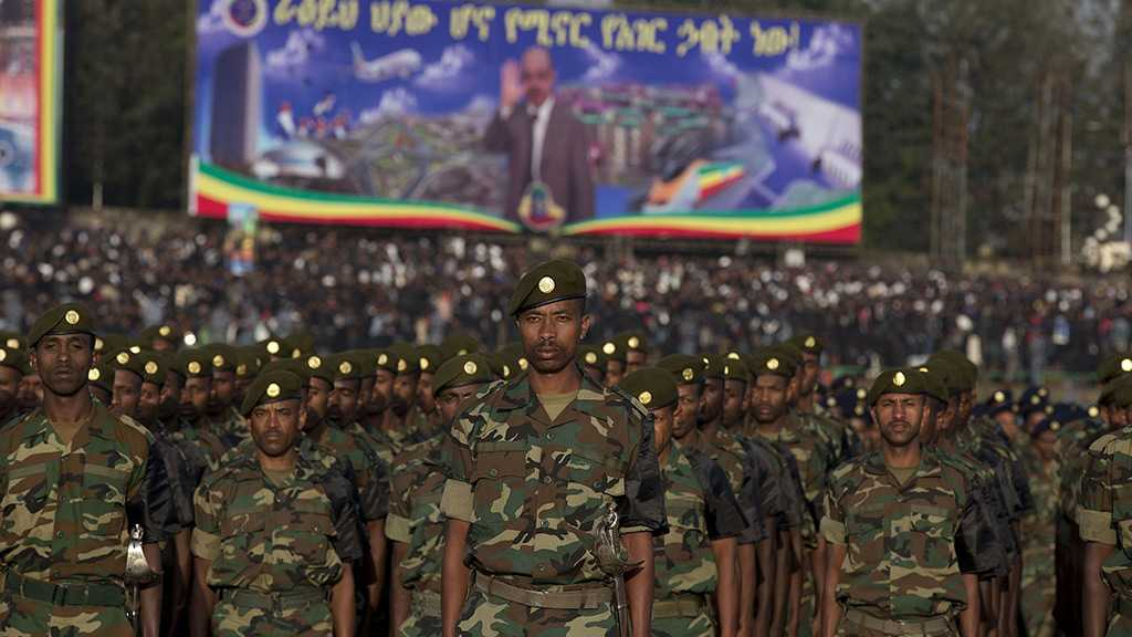 Ethiopian Army Starts Ground Offensive against Tigray Forces