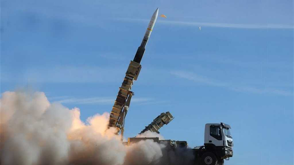 Iran Army, IRG Set to Hold Large-Scale Air Defense Maneuvers in Central Desert Areas