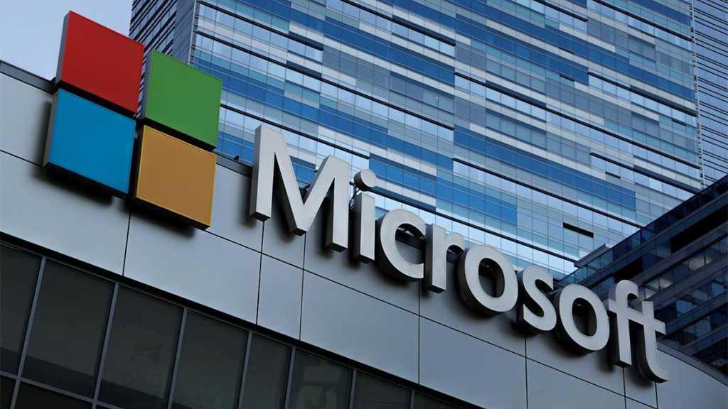 Microsoft Says Iran Hacked US, 'Israeli' Military Tech Companies